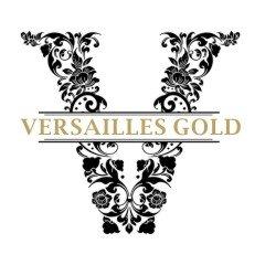 Жидкие обои коллекция Versailles Gold