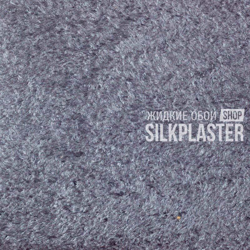 Жидкие обои Silk plaster Арт дизайн 235
