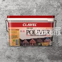 Лак Clavel (глянец) 5л