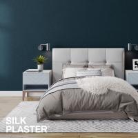 Жидкие обои Silk plaster Silk plaster Арт дизайн 209 интерьер