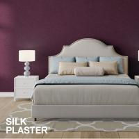 Жидкие обои Silk plaster Silk plaster Арт дизайн 212 интерьер