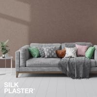 Жидкие обои Silk plaster Silk plaster Арт дизайн 213 интерьер