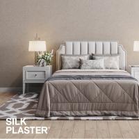 Жидкие обои Silk plaster Silk plaster Арт дизайн 214 интерьер