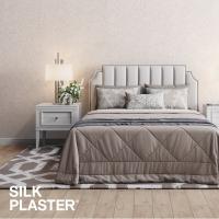 Жидкие обои Silk plaster Silk plaster Арт дизайн 215 интерьер