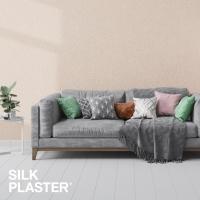 Жидкие обои Silk plaster Silk plaster Арт дизайн 217 интерьер
