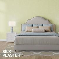 Жидкие обои Silk plaster Silk plaster Арт дизайн 219 интерьер