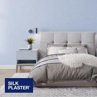 Жидкие обои Silk plaster Арт дизайн 300 интерьер