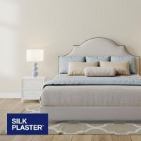 Жидкие обои Silk plaster Прованс 040 интерьер